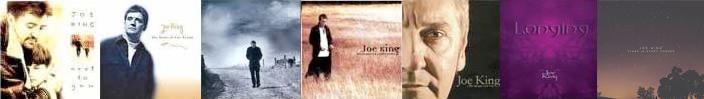 Joe King's Albums